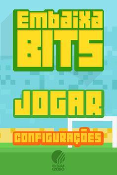 EmbaixaBITS poster