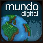 Coleção Mundo Digital icon