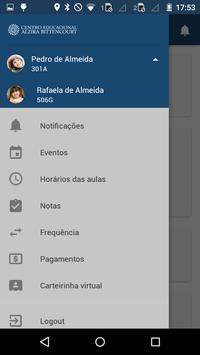 Colégio Henriques Fernandes screenshot 1