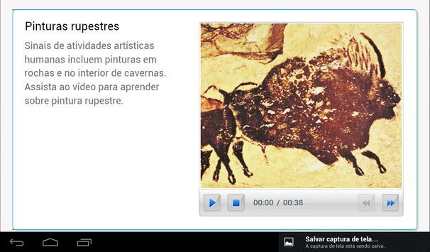 Evolução humana apk screenshot
