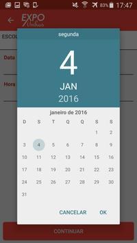 Expo Unhas - Clientes apk screenshot