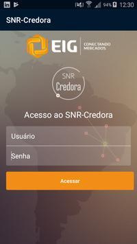 SNR-Credora poster