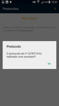 SNR-Credora apk screenshot