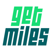 GETMILES icon
