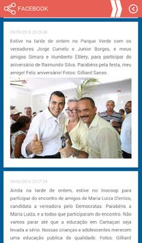Elinaldo 25 screenshot 4