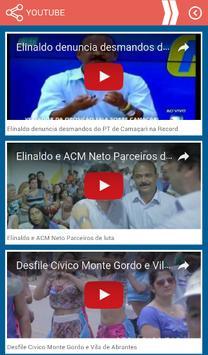 Elinaldo 25 screenshot 6