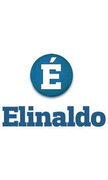 Elinaldo 25 poster