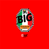 Big Pizzas Litoral - Brusque icon