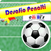 Desafio Penalti icon