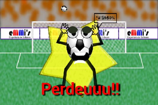 Desafio Penalti apk screenshot