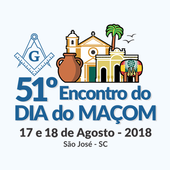 51º Encontro do Dia do Maçom icon