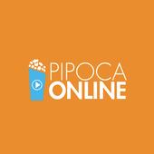 Pipoca Online icon