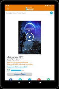 Pipoca Online screenshot 11