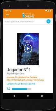 Pipoca Online screenshot 1