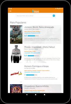Pipoca Online screenshot 9