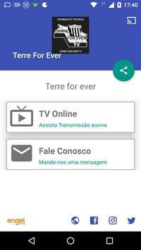 Terre for ever apk screenshot