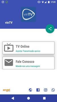 vinTV screenshot 1