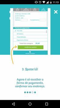 EntregaWeb - Delivery Comida screenshot 2