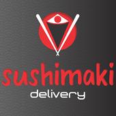 Sushimaki Delivery Demo icon