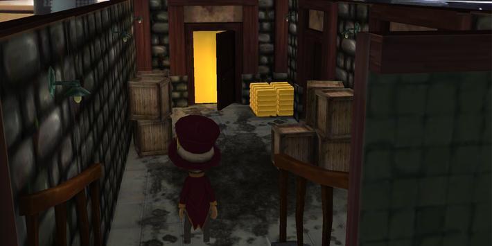 Golden Mystery screenshot 3
