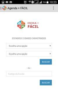 ESCOLA MAIS FÁCIL screenshot 4