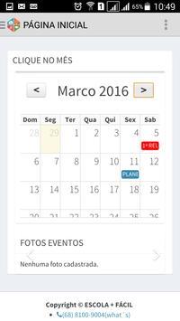 ESCOLA MAIS FÁCIL screenshot 6