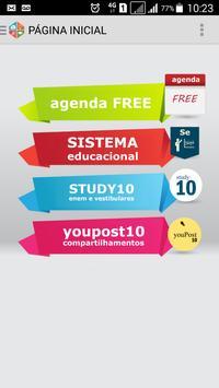 ESCOLA MAIS FÁCIL poster