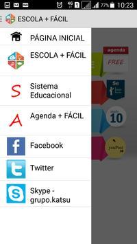 ESCOLA MAIS FÁCIL screenshot 1