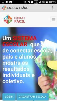 ESCOLA MAIS FÁCIL screenshot 2