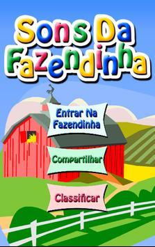 Sons Da Fazendinha poster