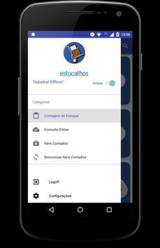 Estocathos screenshot 1