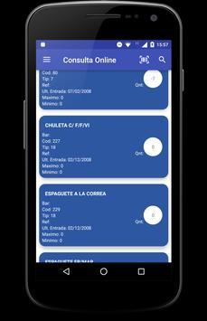 Estocathos screenshot 3
