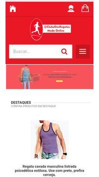 Moda Fitness Roupa Academia Estilo Moderno poster