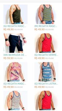 Moda Fitness Roupa Academia Estilo Moderno screenshot 2