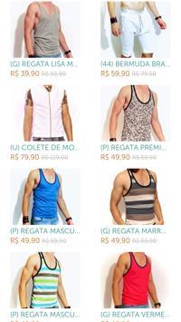 Moda Fitness Roupa Academia Estilo Moderno screenshot 3