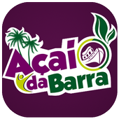 Açaí da Barra icon