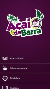 Açaí da Barra apk screenshot