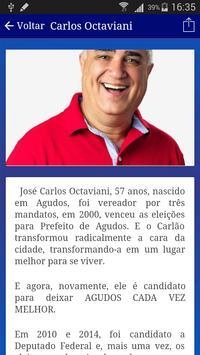 Carlos Octaviani apk screenshot