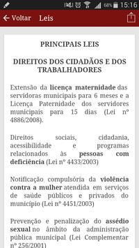 Professor Caldas apk screenshot