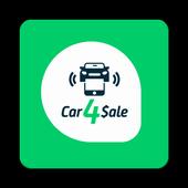 Car4Sale icon