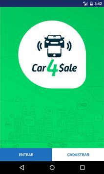 Car4Sale poster