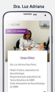 Dra. Luz Adriana Páez Pérez poster
