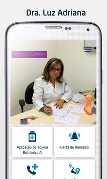 Dra. Luz Adriana Páez Pérez apk screenshot
