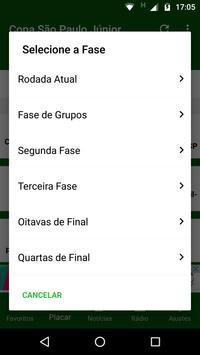Placar FI screenshot 6
