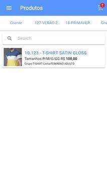 FW-Sales apk screenshot