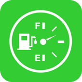 Calcular Combustível - EcoCalc icon