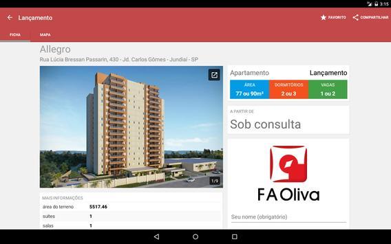 FA Oliva Imóveis screenshot 6