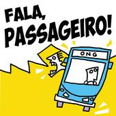Fala Passageiro icon