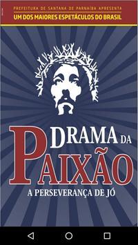 Drama da Paixão - Santana de Parnaíba poster