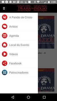 Drama da Paixão - Santana de Parnaíba screenshot 1